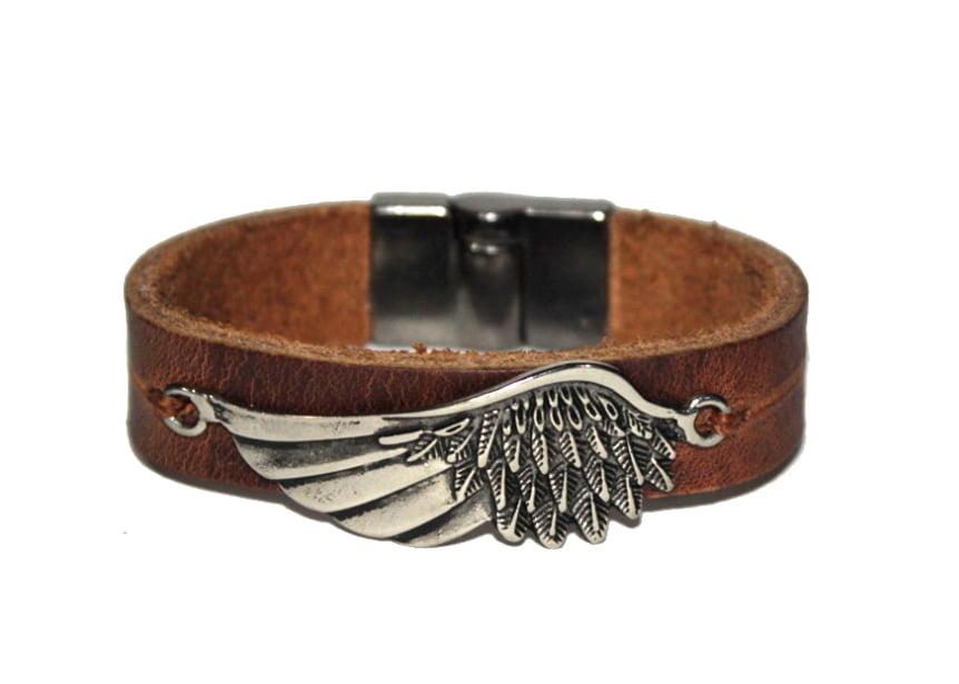 Bracelete Wing