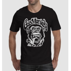 Camiseta Gas Monkey M-1