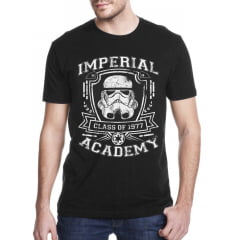Camiseta Star Wars modelo 3