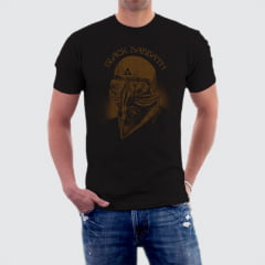 Camiseta Black Sabbath M-1