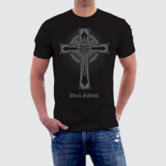 Camiseta Black Sabbath M-5