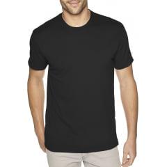 camiseta básica lisa