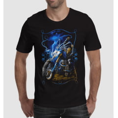 Camiseta Dark Ride M-1