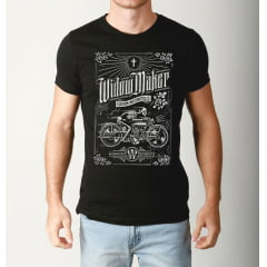 Camiseta Motorcycle MT-4