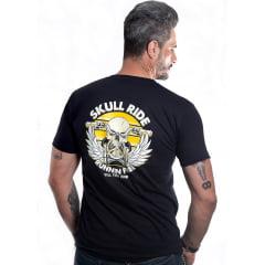 camiseta runnin free