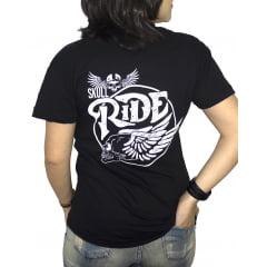 Babylook Skull Ride M-3