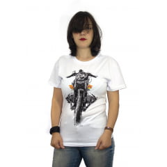 Kit 3 Babylook Motorcycle